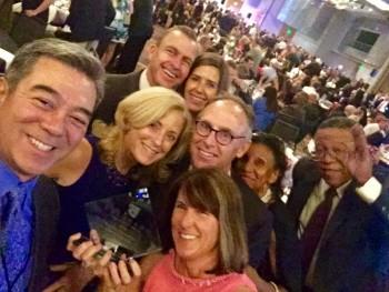 SC Partners and Award